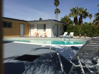 Mid Century Complex for 12 people - Palm Springs vacation rentals