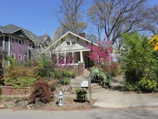 Guest Suite in Historic Virginia Highland - Atlanta Metro Area vacation rentals