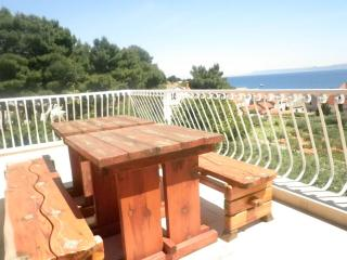 Appartment  Angelo at exceptional location in the Bol's centre - Island Brac vacation rentals