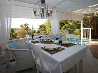 Pavi apartments Krk - Luxury apartment with private swimming pool***** - Silo vacation rentals