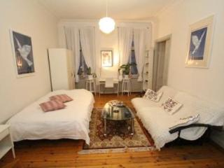 Big Apart. in the hub of Södermalm - Stockholm vacation rentals