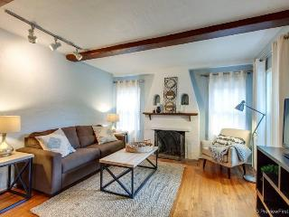 Draper Ave - Charming 2BR Family Home in La Jolla - San Diego vacation rentals