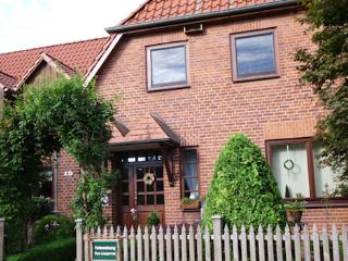 Vacation Apartment in Verden an der Aller - 861 sqft, quiet, bright, Mediterranean (# 5082) - Bremen vacation rentals