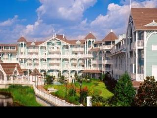 Discounted rates at Disney`s Beach Club Villas! - Buena Ventura Lakes vacation rentals