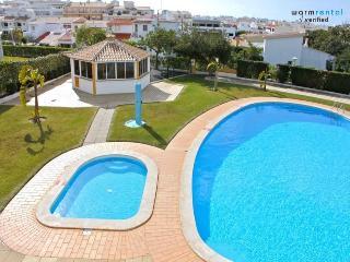 Shimmy Blue Apartment - Quarteira vacation rentals