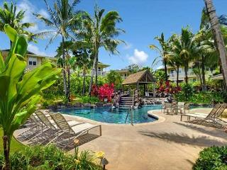 Kauai Escape - Princeville vacation rentals