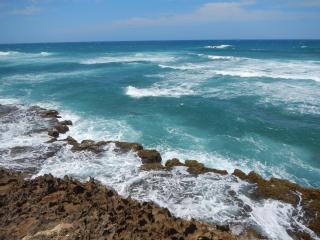 Toque al Atlantico 101 Puerto Rico Vacation Rental - Arecibo vacation rentals