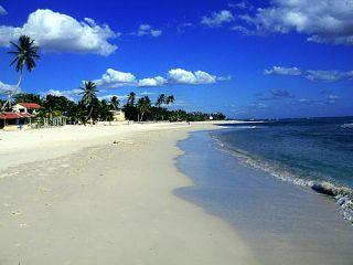 Luxury Beach Apartment, Juandolio, Dominican Rep. - Image 1 - Juan Dolio - rentals