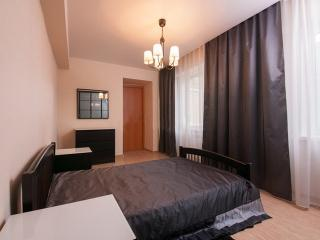 3-room apt in the city centre! - Siberia vacation rentals