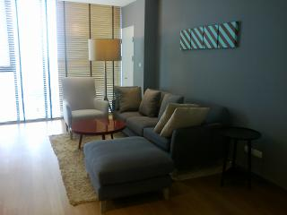 Thonglor, The Alcove 10, 1 bed furnished - Bangkok vacation rentals