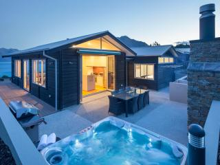 Mountain Vista - South Island vacation rentals