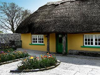 Thatched Home in Adare,Ireland's Prettiest Village - County Limerick vacation rentals