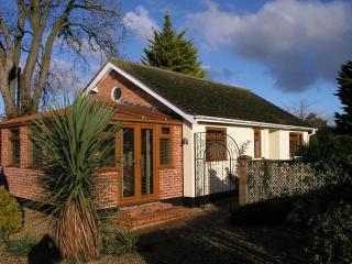 Detached Modern Spacious  Bungalow - Hemsby vacation rentals