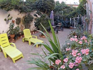 B&B in traditional Valencian house close to beach - Moncofar vacation rentals