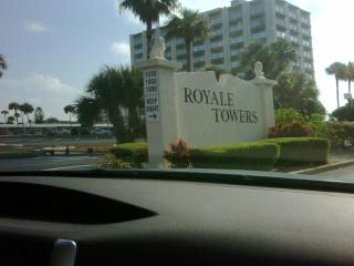 Ocean View at Royale Towers in Cocoa Beach - Cocoa Beach vacation rentals