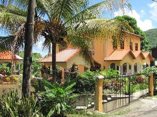 Walk to 2 Beaches & Restaurants in Desirable Marig - Marigot Bay vacation rentals