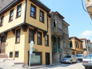 PM Test Property 2.1 - Balikesir Province vacation rentals
