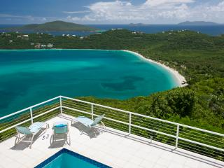 Panoramic Views and Wow factor total rennovations! - Saint Croix vacation rentals