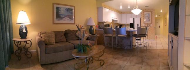 Wyndham Ocean Walk Resort -1 Bedroom Sleeps 6 - Image 1 - Daytona Beach - rentals