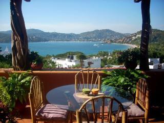 Million Dollar View in Tropical Paradise of Zihuatanejo - Ixtapa vacation rentals