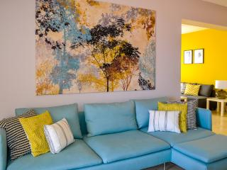 Ilona Luxury Seaview Suite -- Pernera Beach - Protaras vacation rentals