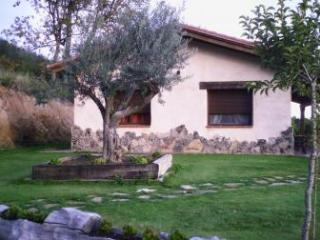 La Sayuela 1 Y 2 - Province of Avila vacation rentals