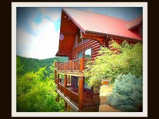 Paradise In The Smokies!  4/3 With Majestic Views! - Pigeon Forge vacation rentals