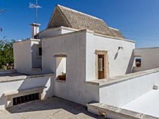 Casa Cesarina A - Image 1 - Martina Franca - rentals