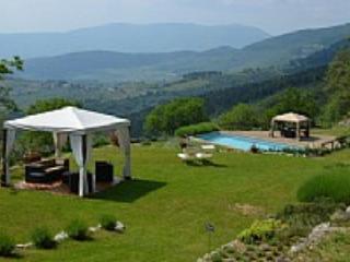 Villa della Badessa - Barberino Di Mugello vacation rentals