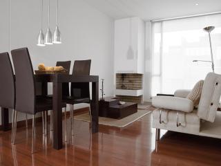 Modern Studio in Parque 93 - Bogota vacation rentals