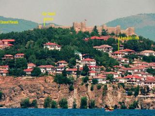 A Room With A View - Ohrid vacation rentals
