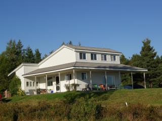 Rustic Rest by the Sea - Nova Scotia vacation rentals