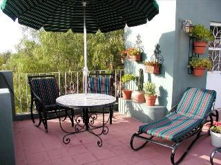 Beautiful cozy house, exquisite views, 10minCentro - Central Mexico and Gulf Coast vacation rentals