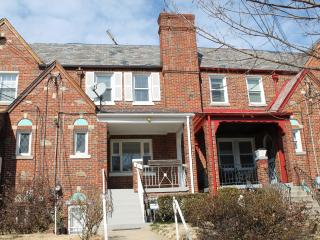 The Gallatin - Takoma Park vacation rentals