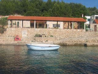 Holiday villa by the sea - Hvar vacation rentals