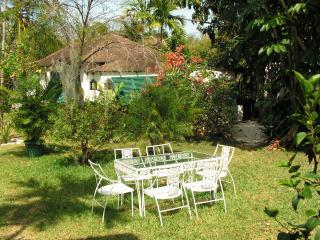 Silk Cotton Cottage. Beach at Your Toe Tips! - Nassau vacation rentals