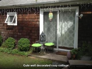 Cute Hamptons Cottage - Westhampton Beach vacation rentals