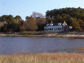Waterfront Beauty - Wellfleet vacation rentals
