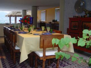 Villa Casa la Piedra - Acapulco vacation rentals