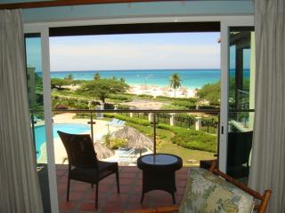 Royal Penthouse Two-bedroom condo - BC352-2 - Aruba vacation rentals