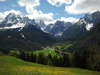 Kofelhof Farm Holidays Mountain - Trentino Dolomites vacation rentals