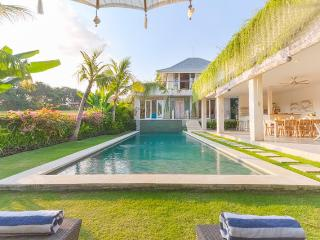 Villa Lulan New 4 Br Villa 5 Min From Seminyak - Seminyak vacation rentals
