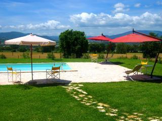 Monastery Suites: B - Spoleto vacation rentals