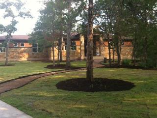 3000 sf contemporary home East of Austin airport - Bastrop vacation rentals