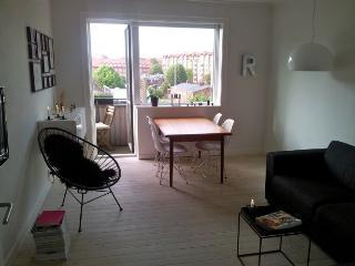 Nice bright Copenhagen apartment in northwest area - Copenhagen vacation rentals