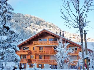 Chalet des Amis - Champéry vacation rentals