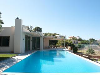 Villa Blue Coast, Lagonisi, Athens, Attica, Greece - Lagonisi vacation rentals