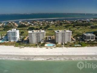 Spectacular Penthouse Condo. - Longboat Key vacation rentals