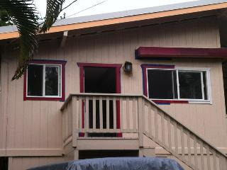 Remodeled 2/1  - Waiopae Tide Pools in Kapoho - Puna District vacation rentals