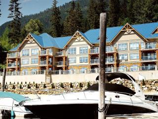Kaslo Lake Front Vacation Rental - Kaslo vacation rentals